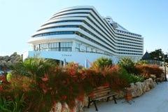 Kolossalt hotell Royaltyfria Bilder