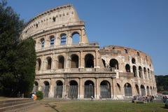 Kolosseum Stockbild
