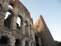 kolosseum Zdjęcie Royalty Free