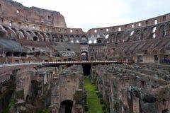 kolosseum Fotografia Royalty Free