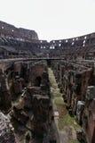 kolosseum Italy Rome Fotografia Royalty Free