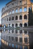 kolosseum obrazy royalty free