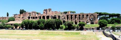 Kolosseum, Rom stockfoto