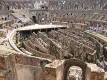 Kolosseum in Rom lizenzfreies stockfoto