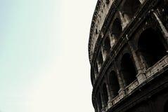 Kolosseum, Rom, Italien Lizenzfreies Stockbild