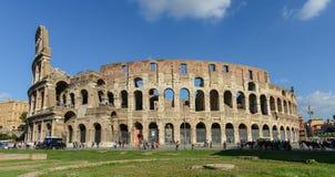 kolosseum Rome obraz royalty free