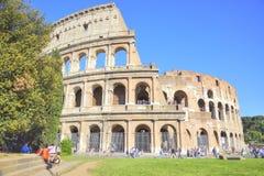 kolosseum ruiny Obraz Stock
