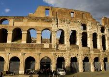 Kolosseum, Rzym Włochy Zdjęcie Royalty Free