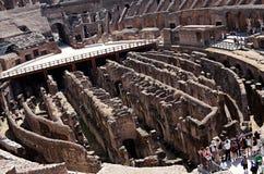 kolosseum rzymski fotografia royalty free