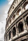Kolosseum w Rzym Obrazy Stock