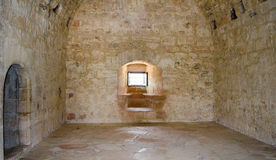 Kolossi Castle Royalty Free Stock Image
