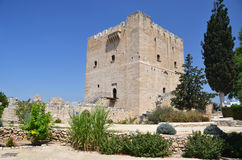 Kolossi, Cyprus Royalty Free Stock Photo