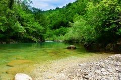 Kolpa River Stock Photos