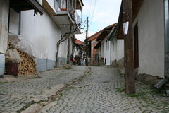 Koltuk Tetovo Imagem de Stock