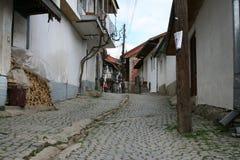 Koltuk Tetovo Stock Image