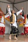 Kolumb azjata festiwal obrazy stock