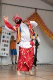 Kolumb azjata festiwal zdjęcie stock