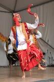 Kolumb azjata festiwal zdjęcia stock
