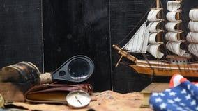Kolumb i eksploracja zbiory
