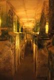 kolumbarium Zdjęcie Stock