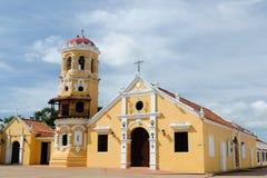 Kolumbia obrazy stock