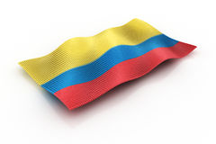 Kolumbia Fotografia Royalty Free