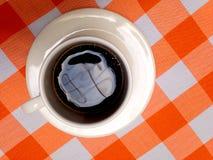 Kolumbianisches coffe stockbild