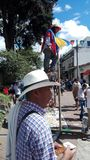 kolumbien Stockfotos