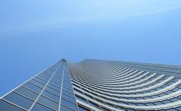 Kolumbien-Kontrollturm, Seattle Stockbild