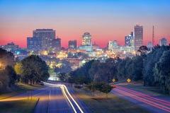 Kolumbien, South Carolina, USA Lizenzfreie Stockfotos