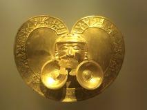 Kolumbijscy skarby Obraz Royalty Free