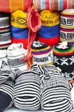 Kolumbijskie torby Obraz Stock