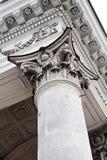 kolumna Obraz Stock