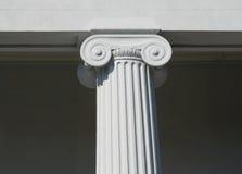kolumna Zdjęcie Royalty Free