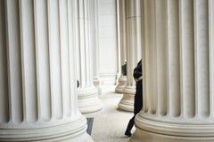 Kolumna usa Zdjęcie Stock