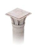 Kolumna wierzchołek Obrazy Stock