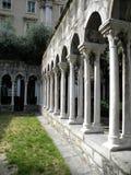 kolumnada Obraz Stock