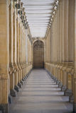 kolumnada Fotografia Stock
