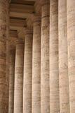 kolumnada obrazy royalty free