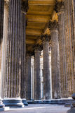 Kolumny Zdjęcia Stock