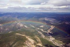 The Kolyma Highlands. Royalty Free Stock Photography