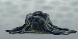 komórka bolak ilustracja wektor