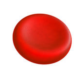 Komórka krwi Obrazy Stock
