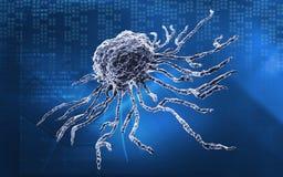 Komórka macierzysta royalty ilustracja