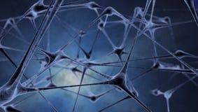komórka nerw ilustracji