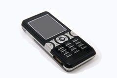 komórka odizolowywający telefon zdjęcie royalty free