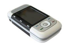 komórka z telefonu obracającego Obraz Stock