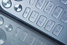 komórki część telefonu odbicie Obraz Stock