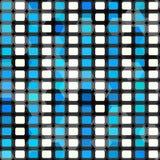 Komórki wykładają bezszwowego Obrazy Stock