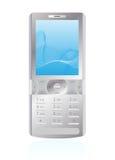komórkowy telefon Zdjęcia Stock